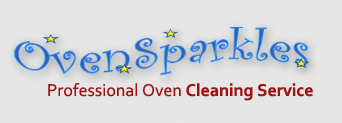 Oven Sparkles logo